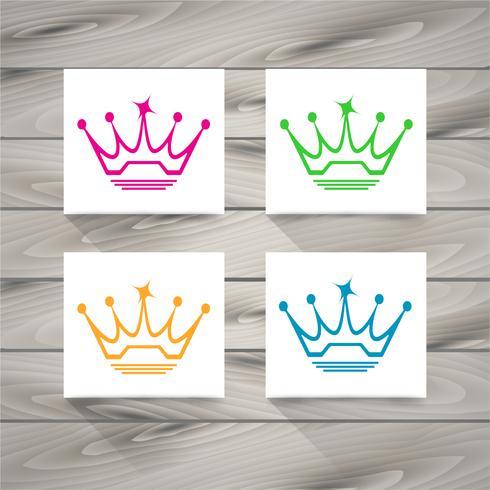 Simbolo della corona