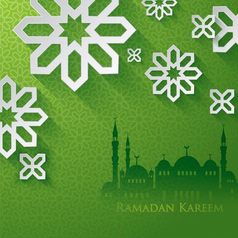 Saudações Ramadan