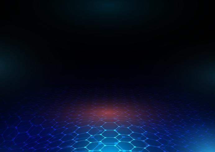 Anslutningar bakgrund vektor