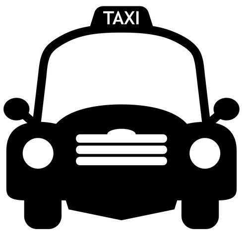 Taxi-Vektor-Eps