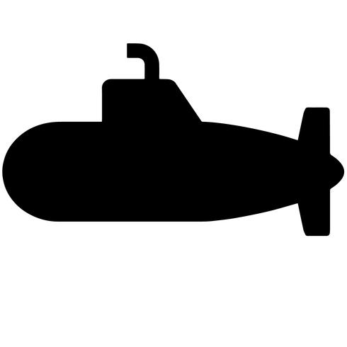 vector submarino eps