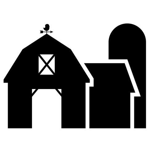 fienile della fattoria