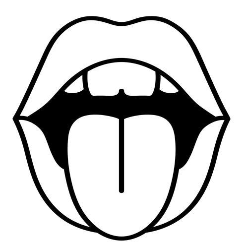 langue hors vecteur
