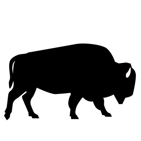 bison vector eps
