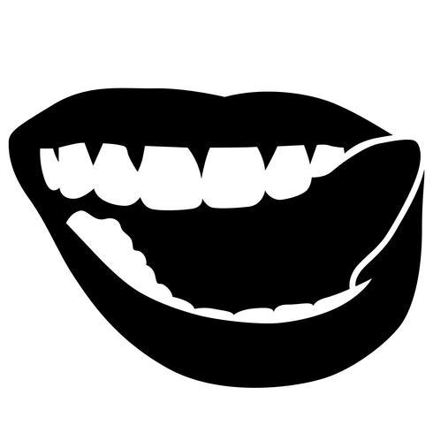 tong uit vector