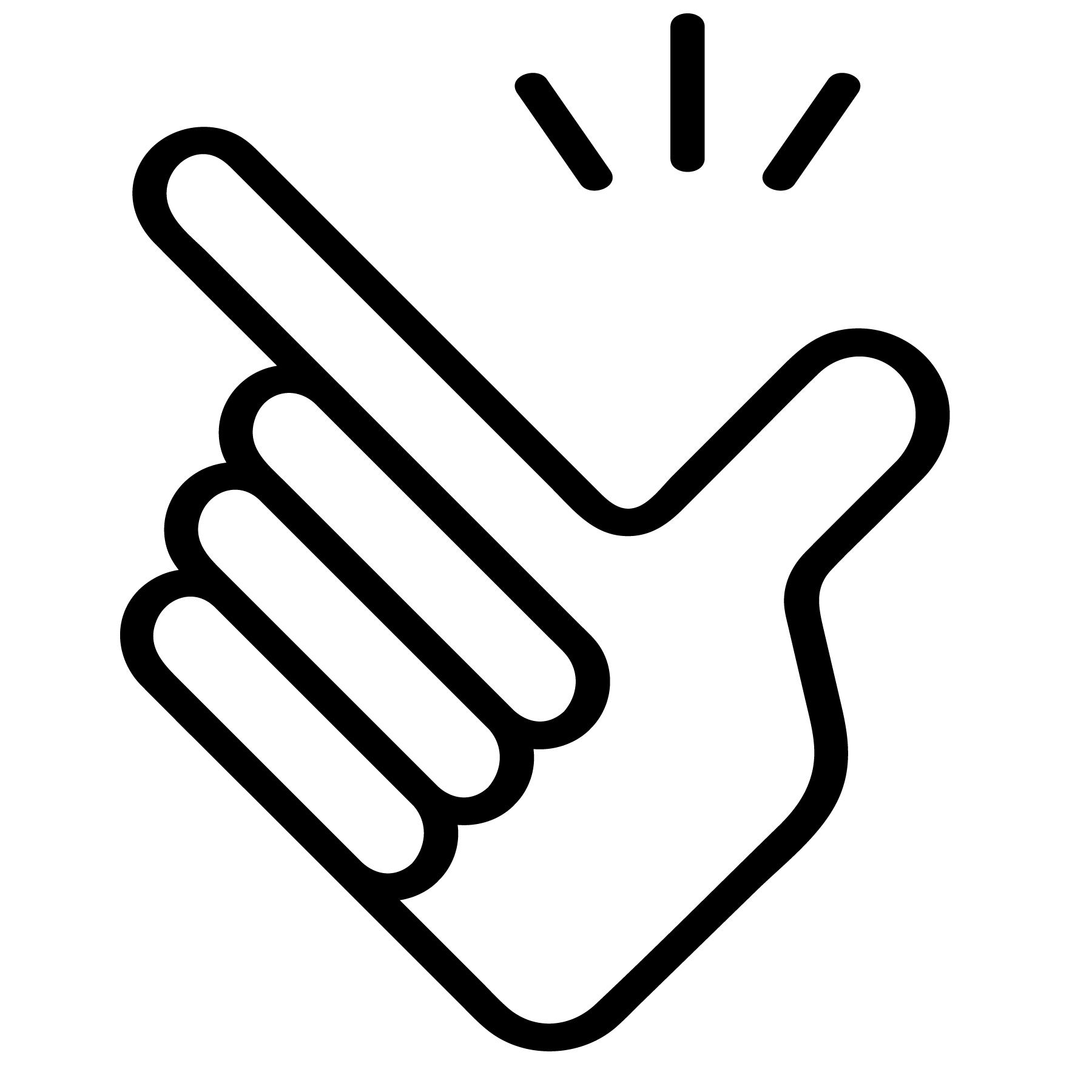 finger snap vector - Download Free Vectors, Clipart ...