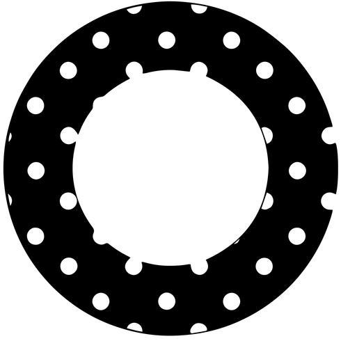 swim ring float vector eps