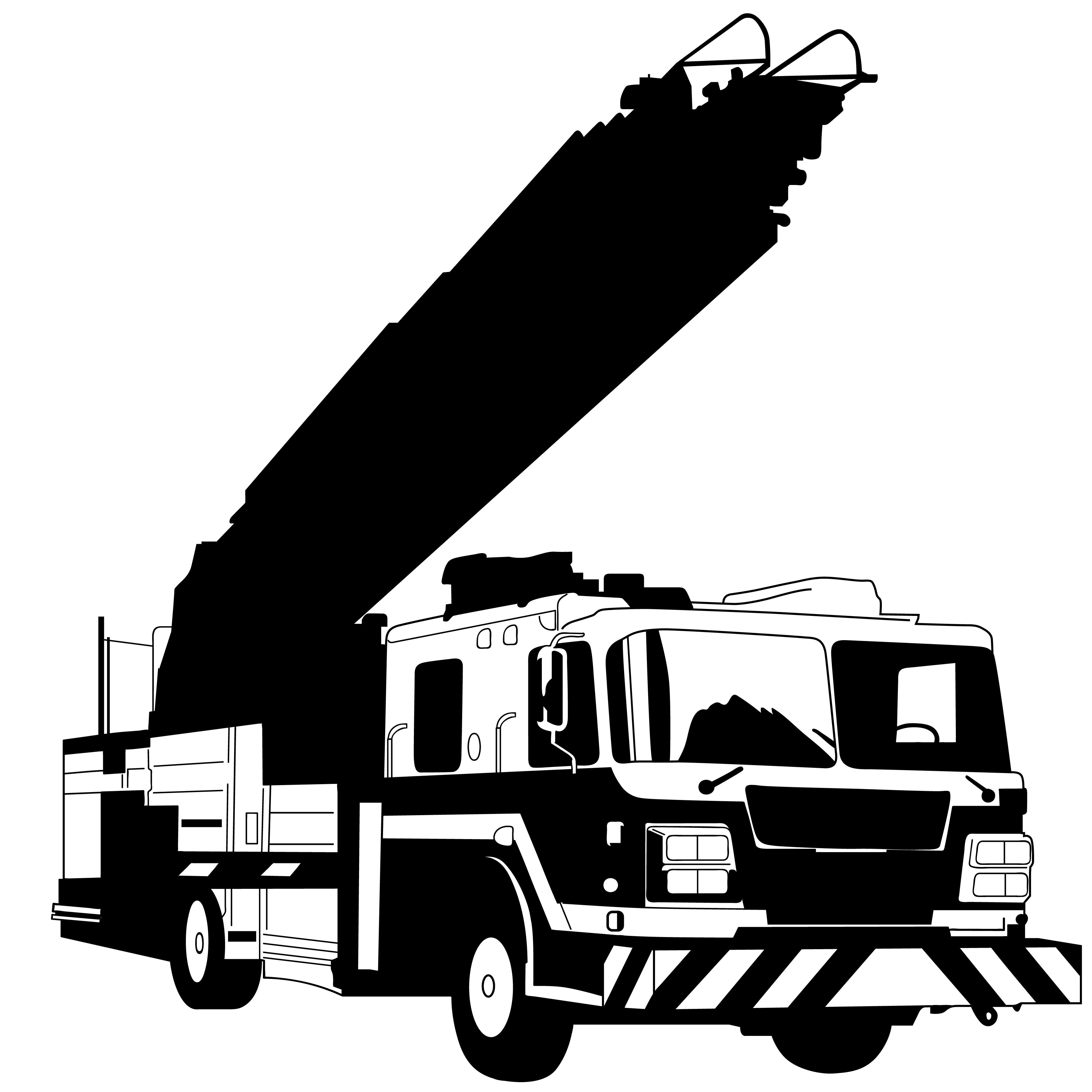 Firetruck Download Free Vectors Clipart Graphics