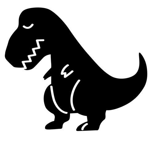 t-rex vektor eps