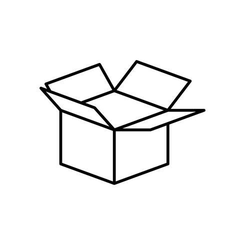 Box Vektor Eps