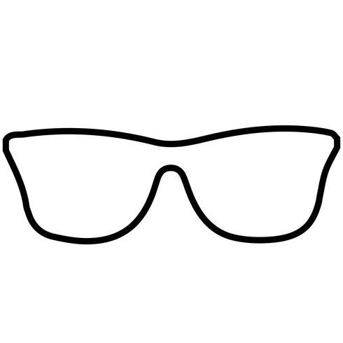 óculos e óculos de sol