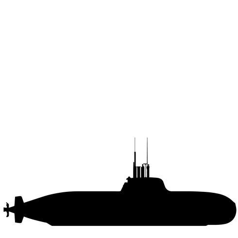 vector submarino eps