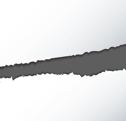 abstracte gescheurd papier achtergrond