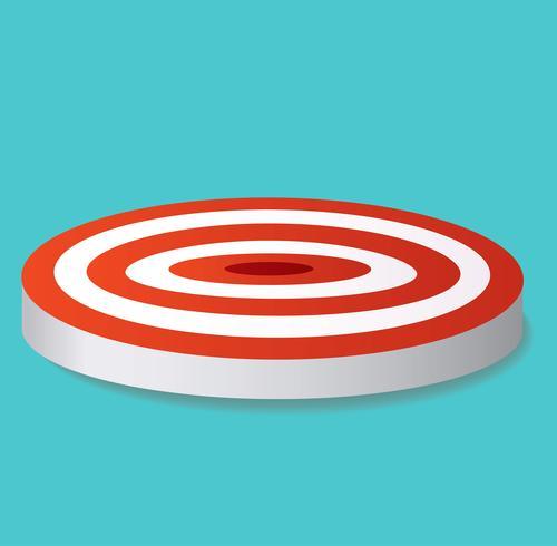 target archery vector