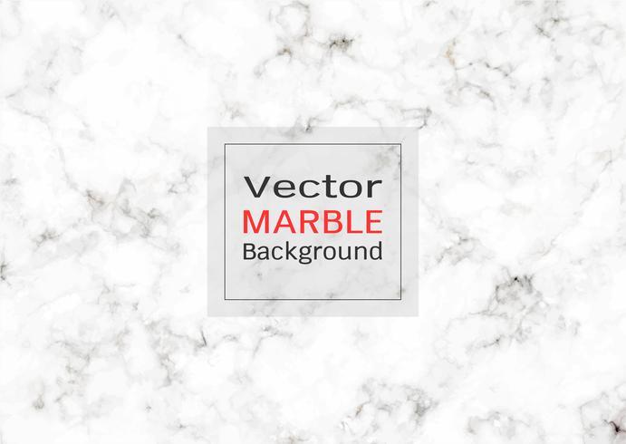 Abstrakt vit marmor textur. vektor