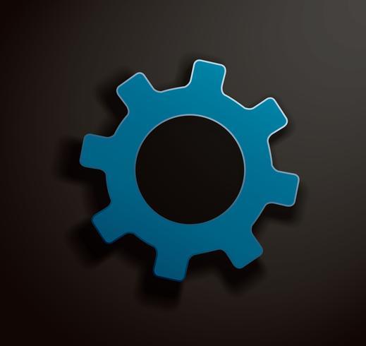 redskap ikon illustration