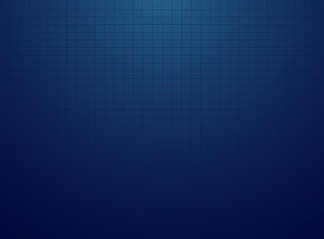 vetor de fundo azul linha abstrata