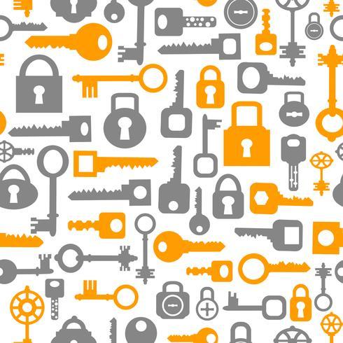 Pattern di chiavi diverse