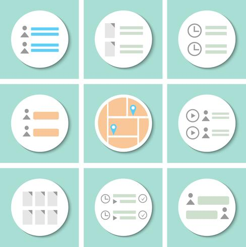 interfaz para diseñar