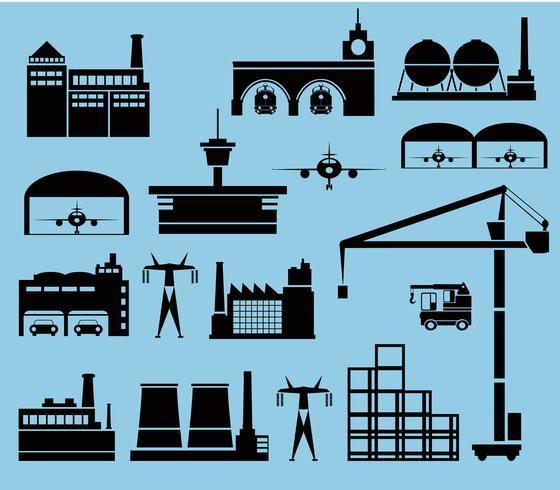 Città industriale