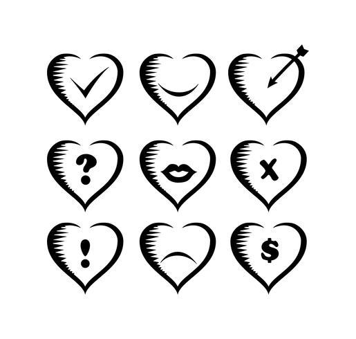 icons Valentines