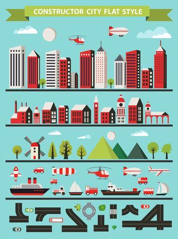 Costruttore urbano