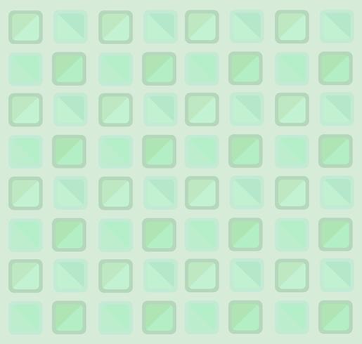 Fondo cuadrado y geometría pastel.
