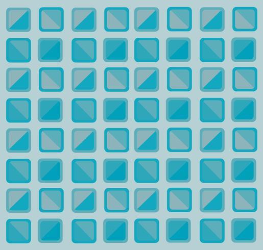 Quadrat und Geometrie Pastell Hintergrund