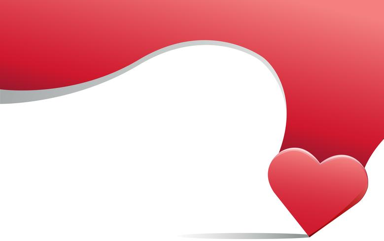 heart love background