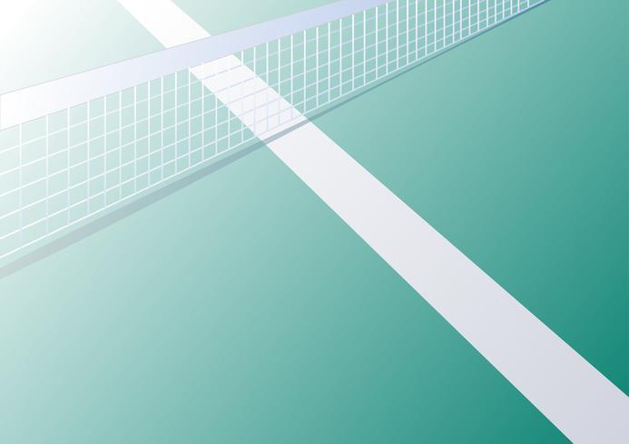 Tischtennis Hintergrund vektor