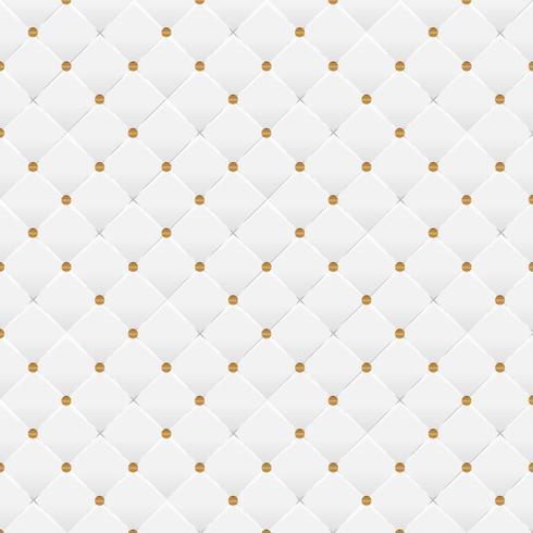 Fondo de lujo abstracto con el concepto costoso del hilo del oro decorativo. vector
