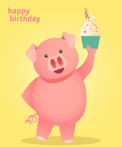 Alles Gute zum Geburtstag Tiere Grüße
