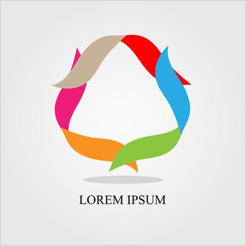 Baum Bänder Logo