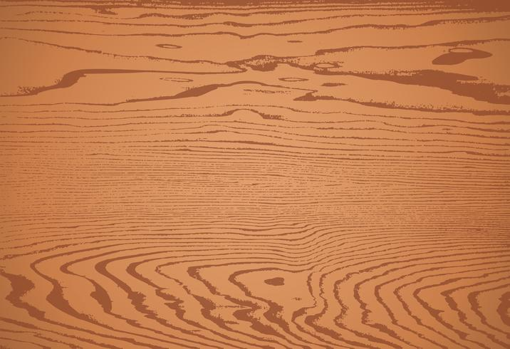 vector background of wooden texture