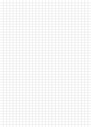 grid paper pattern background vector illustration