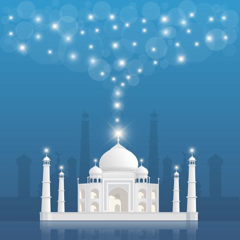 Ramadan Kareem-Grußfahne, Ramadan Kareem Background