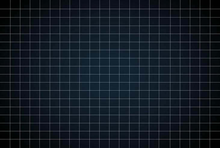 cuadrícula papel patrón vector de fondo