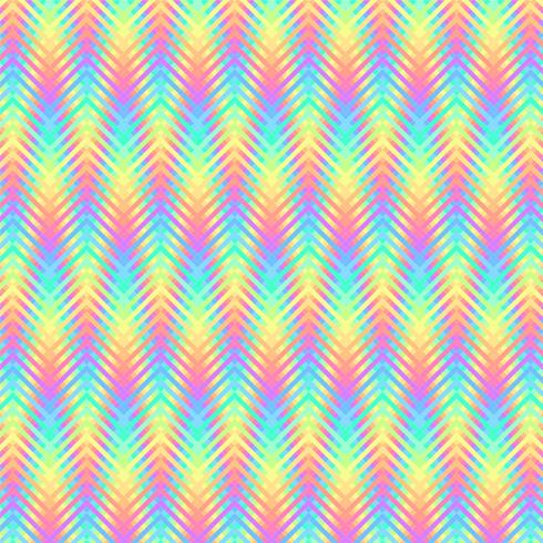 Psychédélique Rayures Ondulées Motif Pixel Art Telecharger
