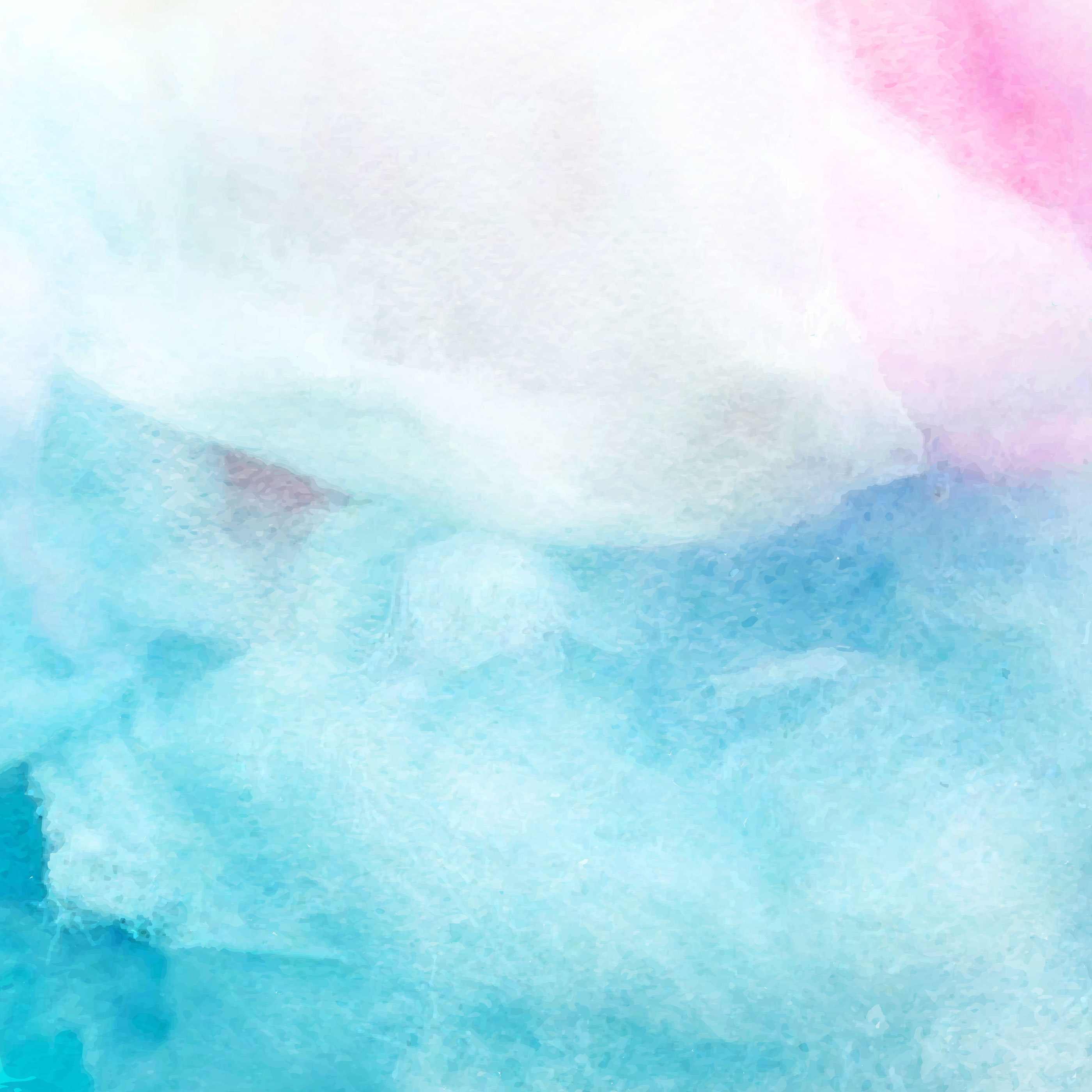 Pastel Watercolor Vector Background Download Free