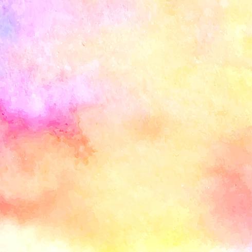 Abstrakt ljus vattenfärg bakgrund