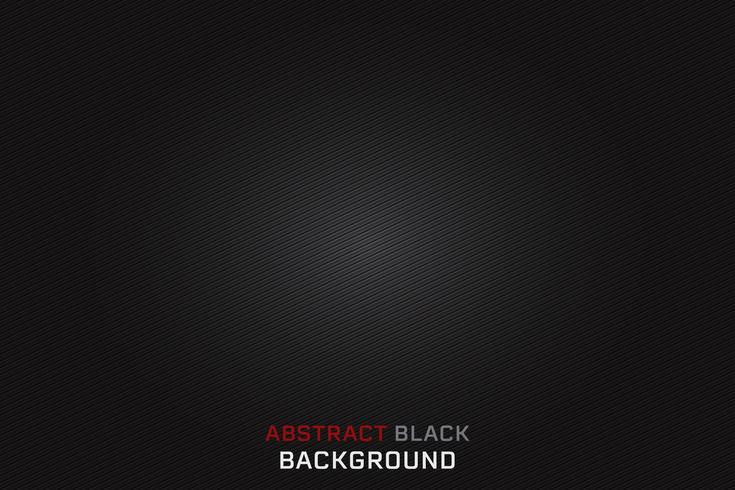 Abstract black texture background, vector design.