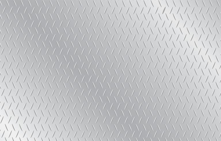plaat metaal achtergrond