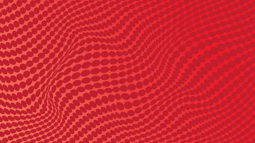 arrière-plans de cercle géométrique abstrait vector