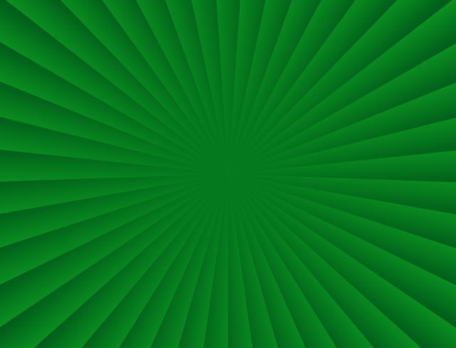 Ilustração em vetor de fundo verde folha de palmeira