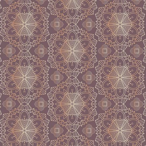Dekorativa mönster bakgrund