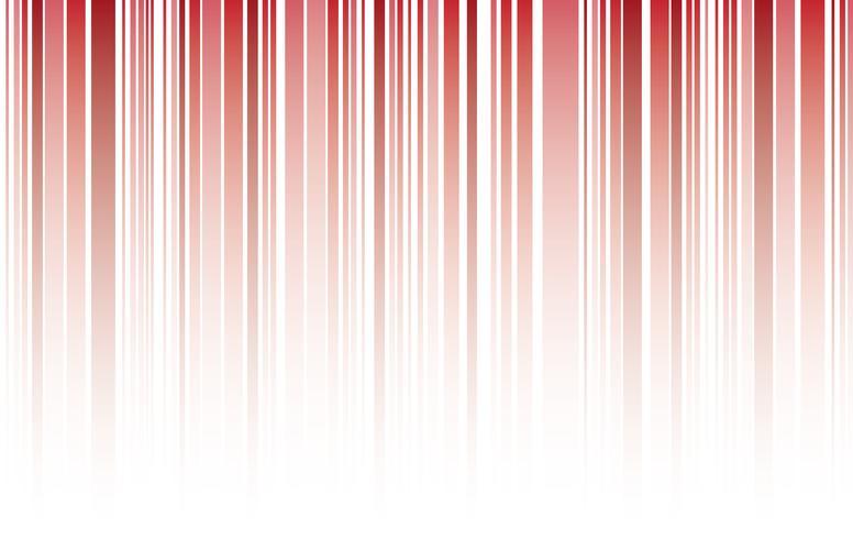 fundo da linha vermelha