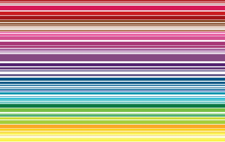 colorful line pattern background vector illustration