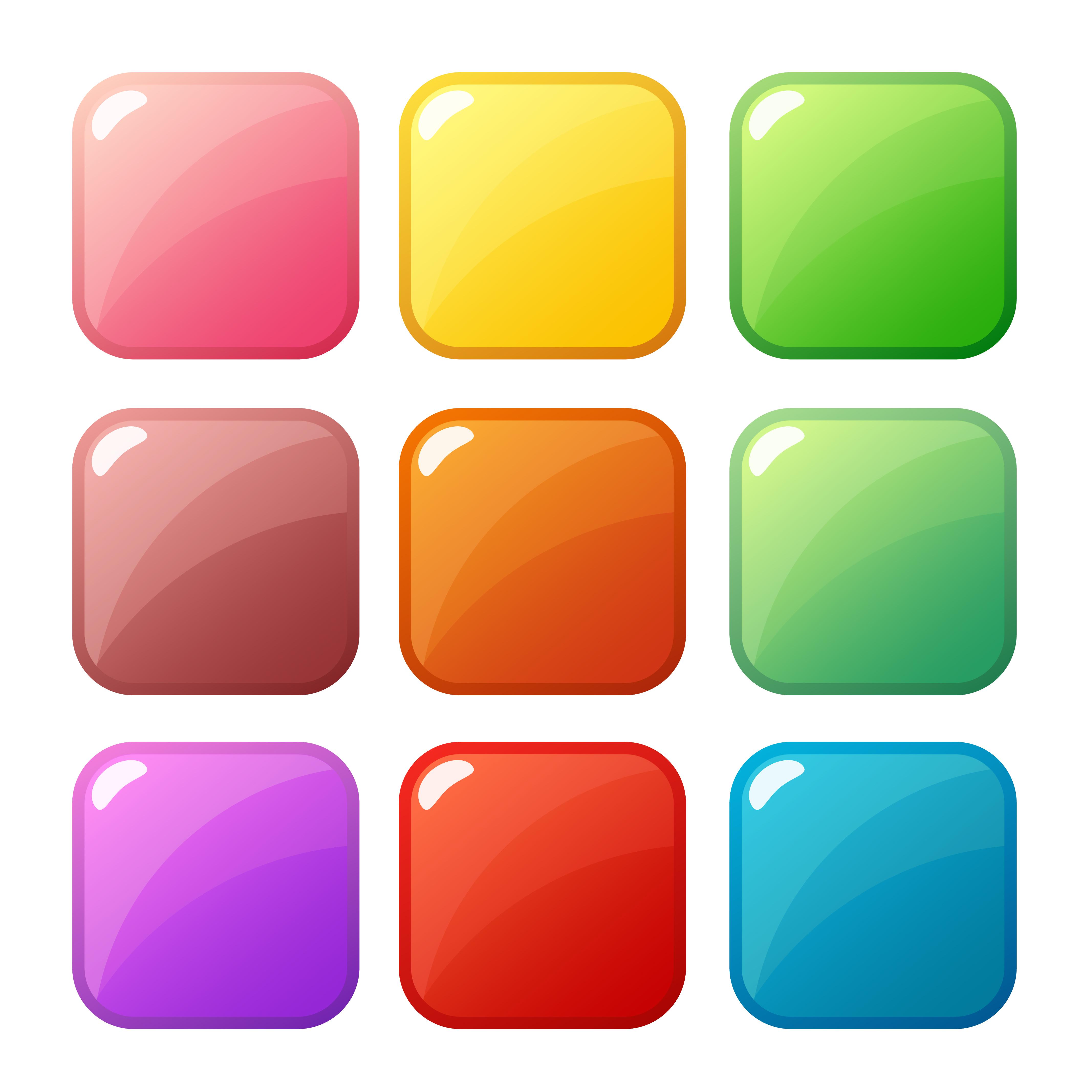Button Game