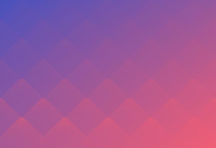 Abstracte mooie de gradiëntachtergrond van de zonneschijn purpere kleur