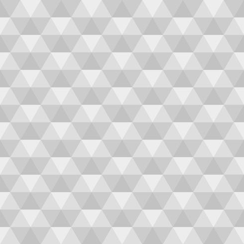 Witte zeshoek abstracte achtergrond